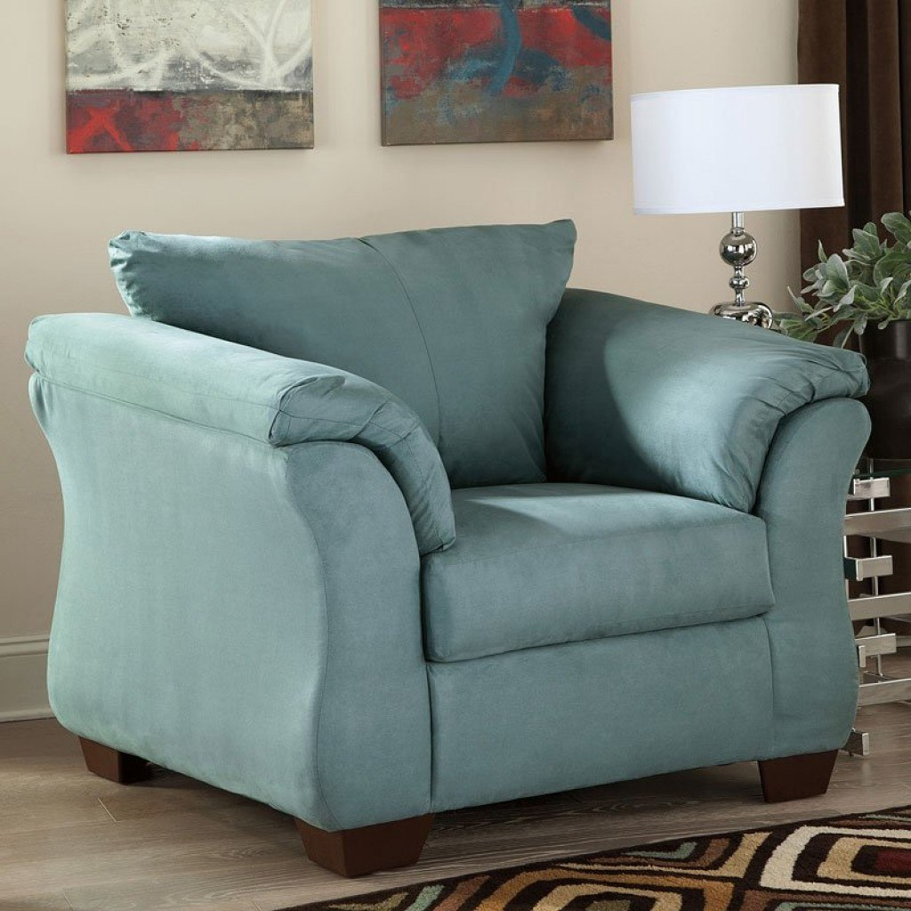 Ashley Darcy Sofa Chaise