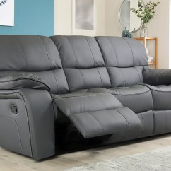 Sofas Quick Delivery Uk Black Sofa Bed Gumtree Beaumont Grey Leather Recliner 3 Seater Only 649 99