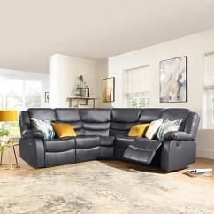 Grey Leather Corner Sofa Uk Melrose Ethan Allen Sofas Buy Online Furniture Sorrento Recliner