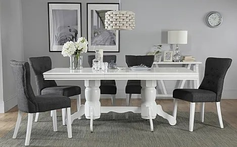 Dining Table 6 Chairs 6 Seater Dining Tables Chairs