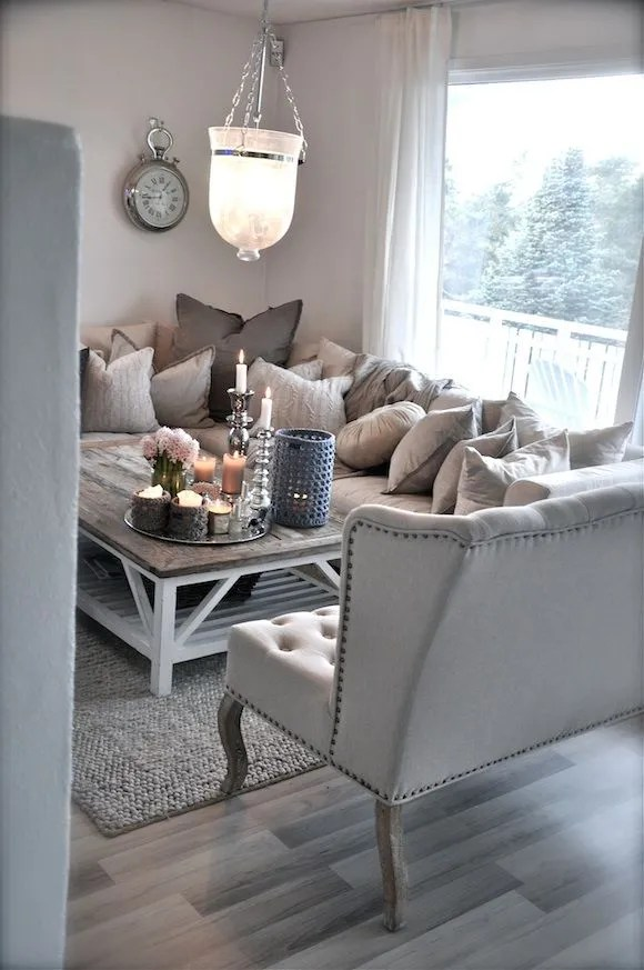 small living room design ideas uk designing your furniture choice corner ottoman sofa