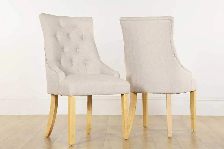 fabric dining chairs uk foldable rocking chair buy upholstered online furniture choice