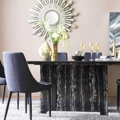 Black Table And Chairs Chair Design Exercise Dining Sets Furniture Choice