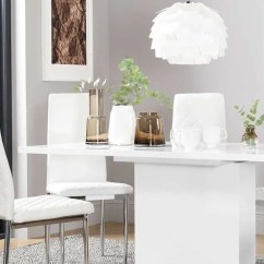 White Table Chairs Best Home Furnishings Dining Sets Furniture Choice