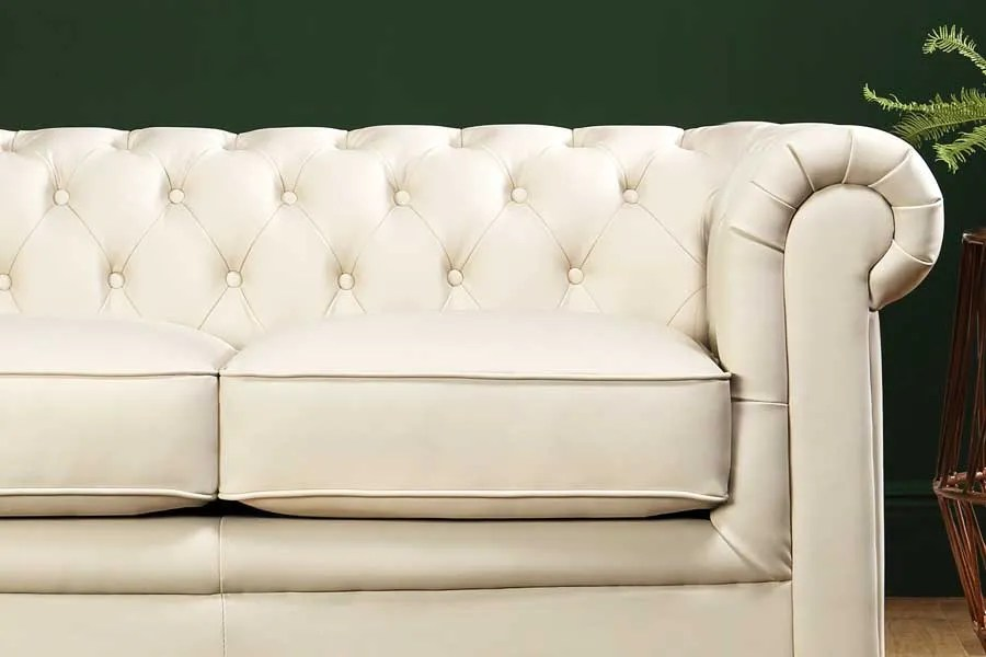 how to clean a cream leather sofa recycling nottingham ivory sofas furniture choice