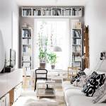 How To 6 Ideas For An Elegant Warm White Living Room Inspiration Furniture And Choice