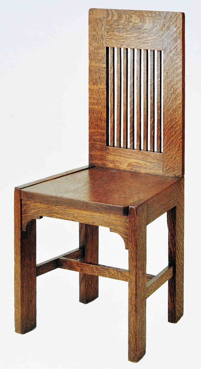 Michigan Chair Co  Furniture City History