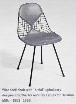 potato chip chair eames card table and chairs walmart herman miller furniture co. | city history
