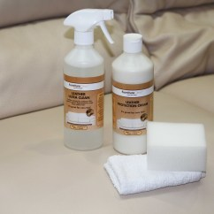 How To Remove Pen Ink From White Leather Sofa Reclining Two Seater Care Products Furniture Clinic