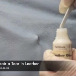 Pu Leather Sofa Repair Set Images How To A Tear In Furniture Clinic Scuffs Scratches On