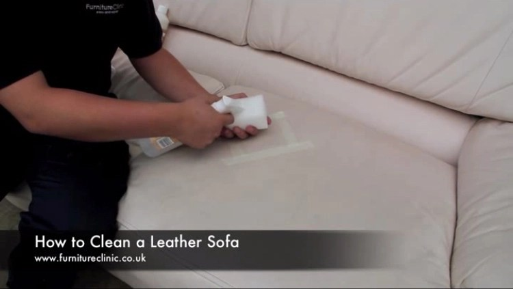 how to get rid of ink marks on leather sofa decorating ideas for living room with black remove stains from furniture clinic clean