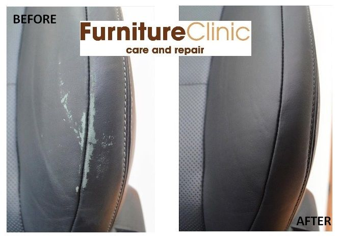 vinyl chair repair kit massage winnipeg leather - easy to use for repairs furniture clinic