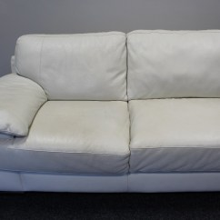 Leather Sofa Cleaning Repair Company Bespoke Cigar How To Clean White Furniture Clinic