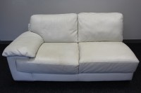 How To Clean White Leather - Furniture Clinic