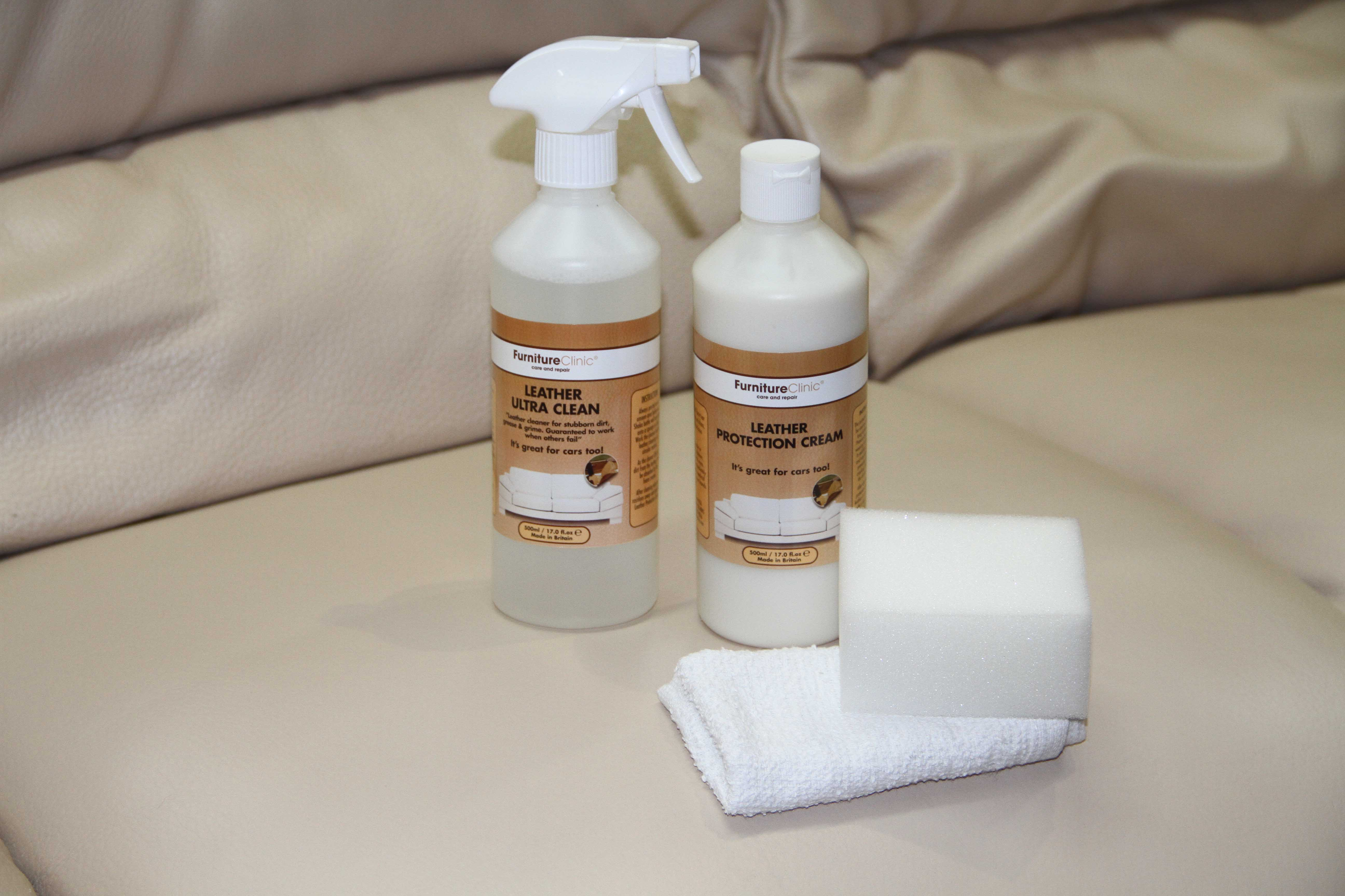 good leather cleaner for sofas modern sofa set designs in kenya care products conditioner