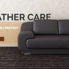 Leather Sofa Cleaning Repair Company Purple Colour Sets Buy Care And Maintenance Products Online Furniture Clinic