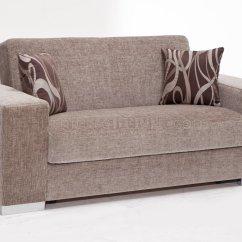 Chenille Sofa Beds In Jb Kobe Jennefer Vizon Bed Fabric W Options