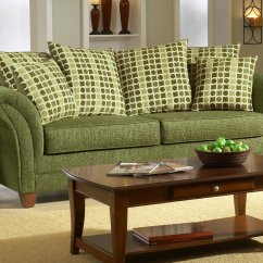 Light Green Sofa Bed Childrens Fabric Sofas Chesterfield 2 Seater Settee Azzuro