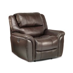 Power Reclining Leather Sofa Sets Kirby Dawson Set In Brown Match By