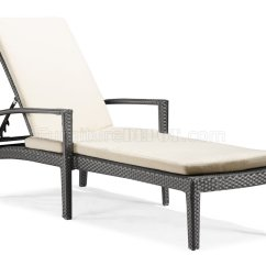 Lounge Chair Outdoor Table And Rentals Nyc Black White Modern Bathing