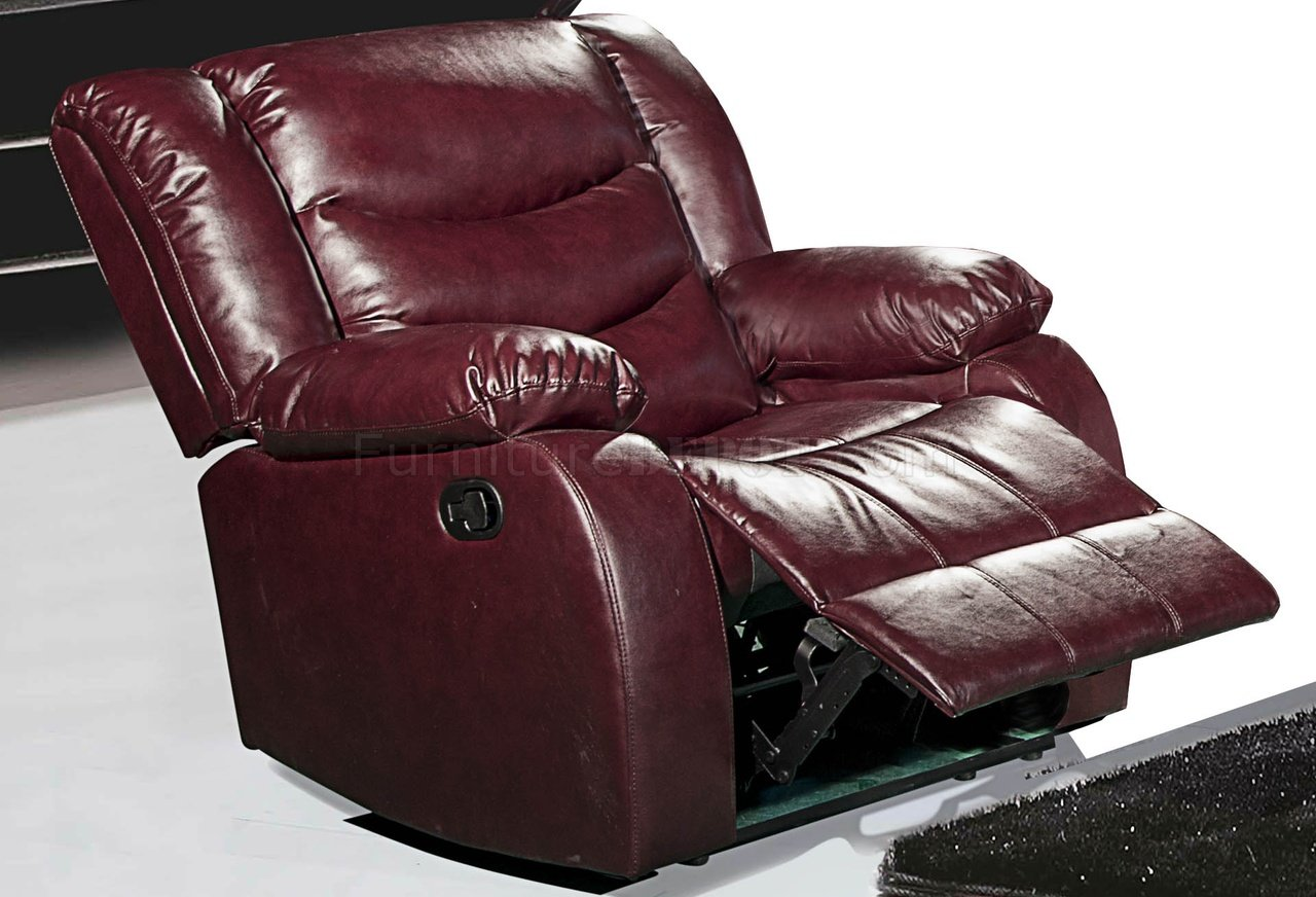 reclining leather living room furniture sets curtain panels for gramercy 644 motion sectional sofa in burgundy bonded