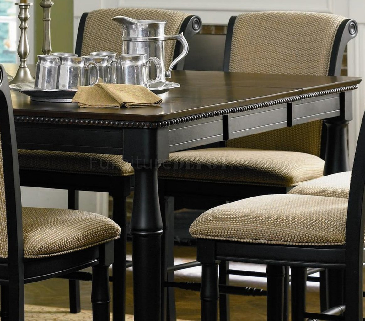 Cabrillo Counter Height Dinette 101828 by Coaster wOptions