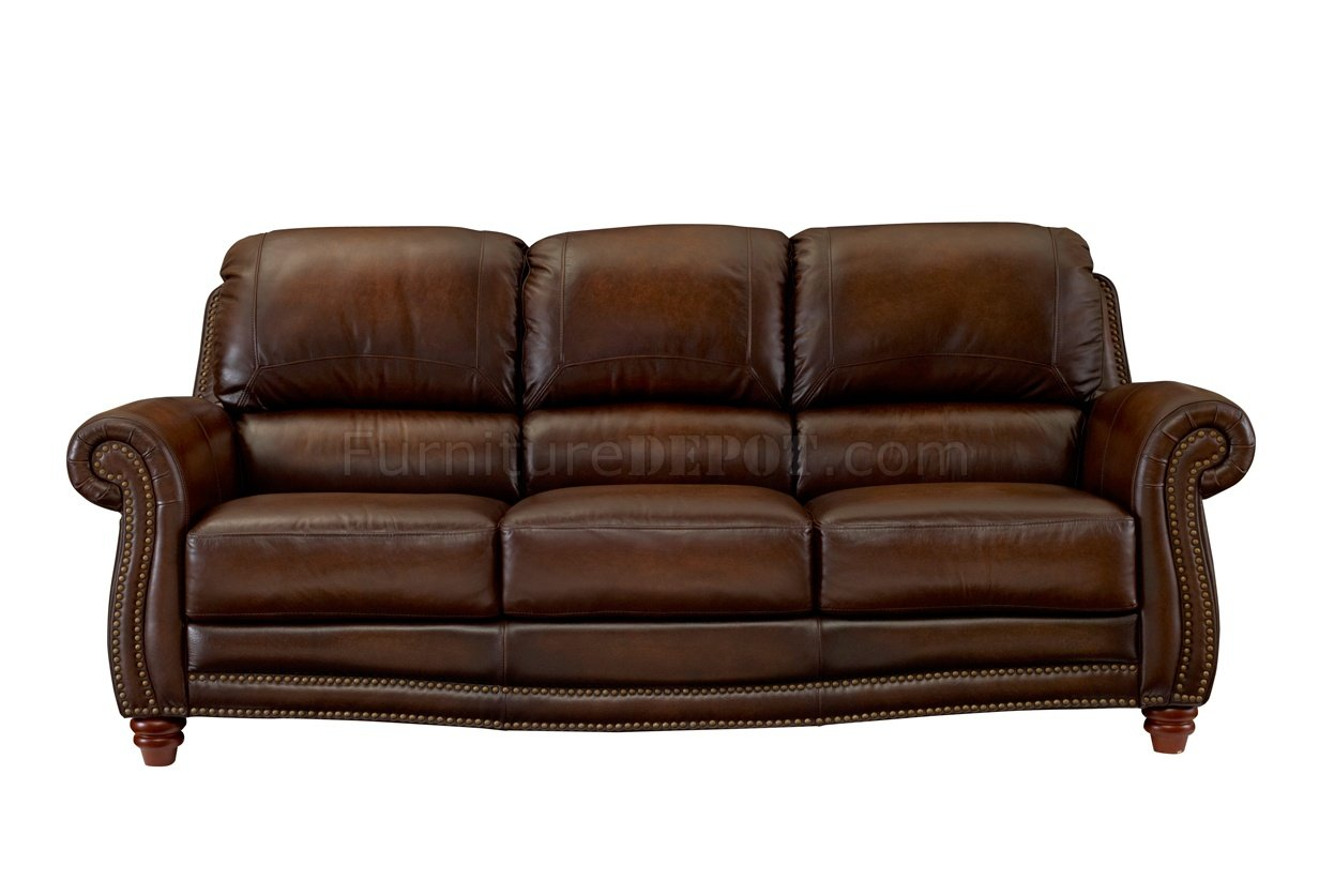 parker sofa and loveseat italia rh leather set w options