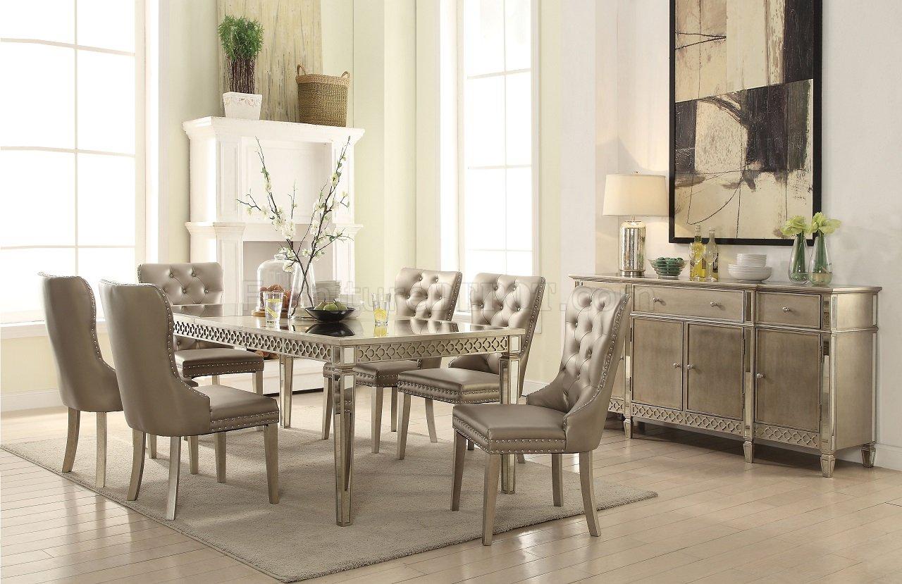 Formal Dining Room Tables