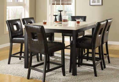 Bar Height Dining Table And Chairs Sears