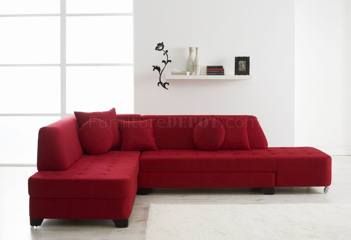 red sectional sofa english roll arm australia 2 roselawnlutheran