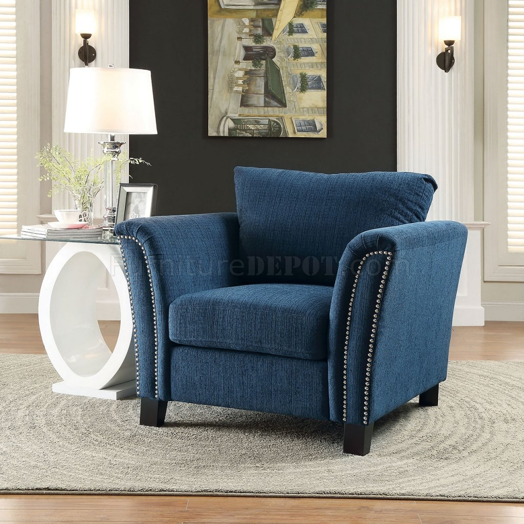 dark teal chair no plumbing pedicure canada campbell sofa cm6095tl in fabric w options