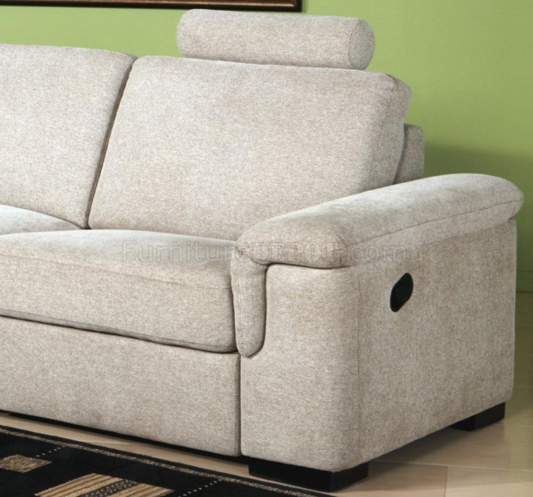 motion sofas furniture sofa set design beige fabric modern sectional w loveseat