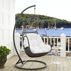 Hammock Chair Stands Chairs For Round Table Arbor Outdoor Patio Wood Swing By Modway Choice Of Color
