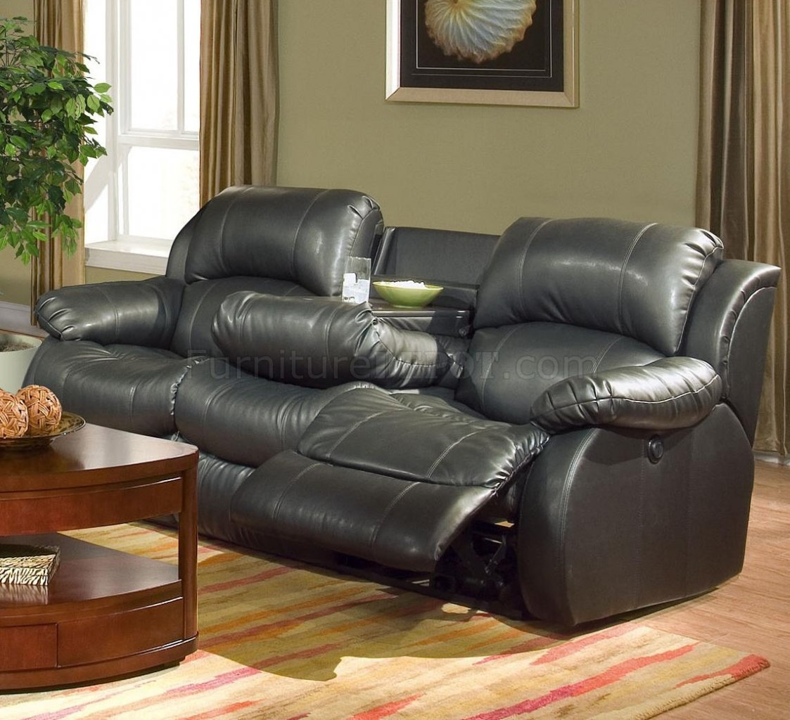 modern bonded leather sectional sofa with recliners seat theatre in chennai contemporary reclining livng room hudson
