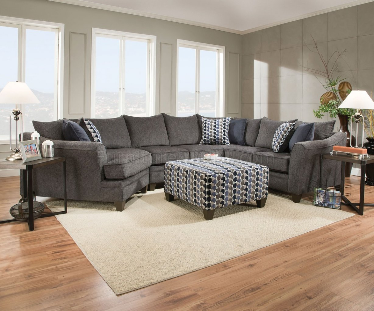 albany leather sofa how to remove pen ink from sectional 53835 in grey fabric by acme w options
