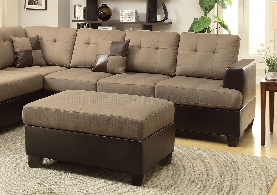 Image Result For Abbyson Living Bedford Gray Linen Convertible Sleeper Sectional Sofa