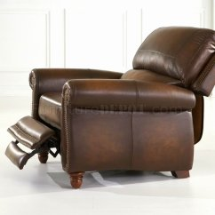 Light Brown Leather Reclining Sofa Grey Sofas Italia Classic Parker Push Back Recliner