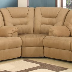 Plush Magnum Sofa Review Sofas At Macys Beige Easy Rider Fabric Modern Reclining Sectional