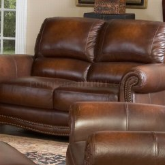 Parker Sofa And Loveseat Sectional Sofas Las Vegas Leather Italia Set W Options