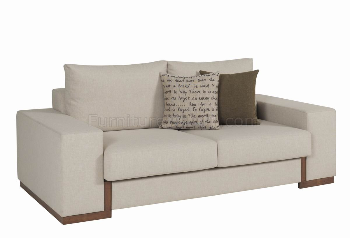 cream sectional sofa fabric cartoon picture 2 modern bed and loveseat set w options