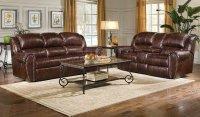 Cognac Color Sofa Living Room | cognac leather vintage ...