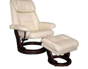 Modern Recliner Chairs Leather