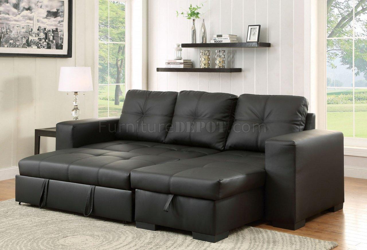 Sectional Sleeper Sofa Recliners