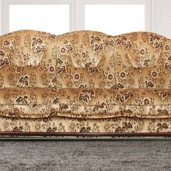 Deer Print Sofa Covers Cost To Reupholster Bed Printed Fabric Sofas Interesting