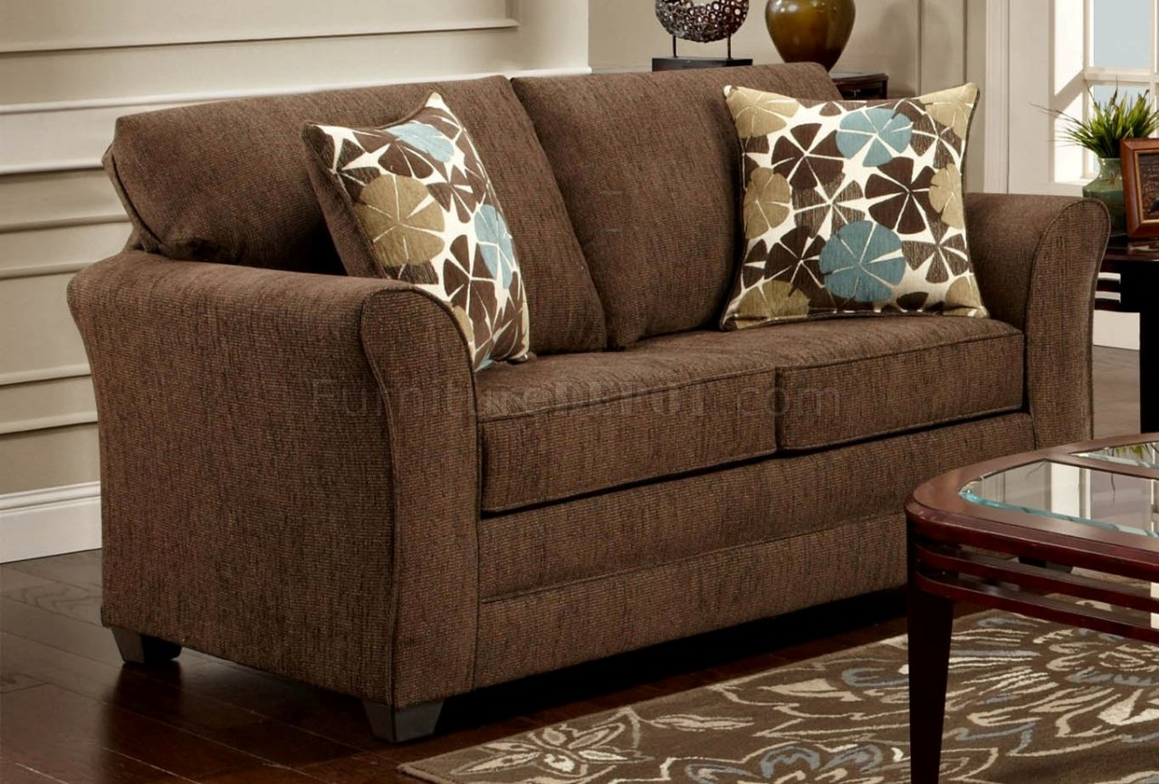 essex sofas narrow sofa tables canada 3250 and loveseat set verona i in fudge by chelsea