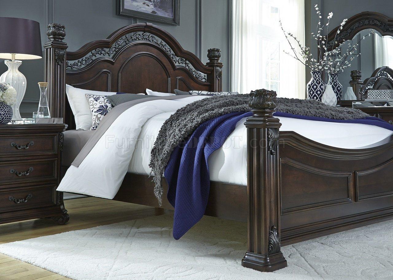 modern fabric sofa set ergonomic sofas uk messina estates bedroom collection 737 by liberty furniture