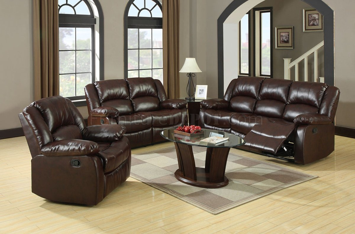 brooklyn bonded leather lounger chair and ottoman wedding covers uk winslow reclining sofa cm6556 in match w options