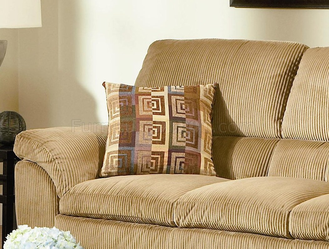 corduroy fabric sofa large brown leather bed cuccino sectional