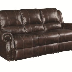 Motion Sofas Sofa Bed Width 150cm Sir Rawlinson 650161 Brown Leather Match By