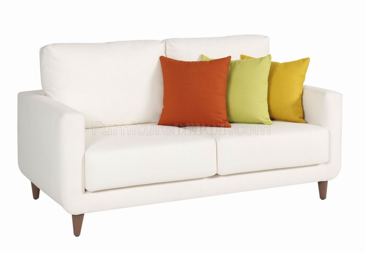 white sofa fabric red reclining modern and loveseat set w optional items